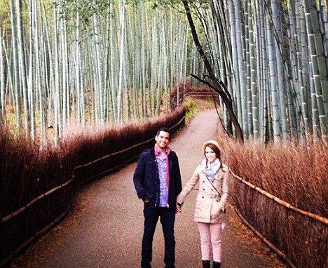 Sixième journée au Japon