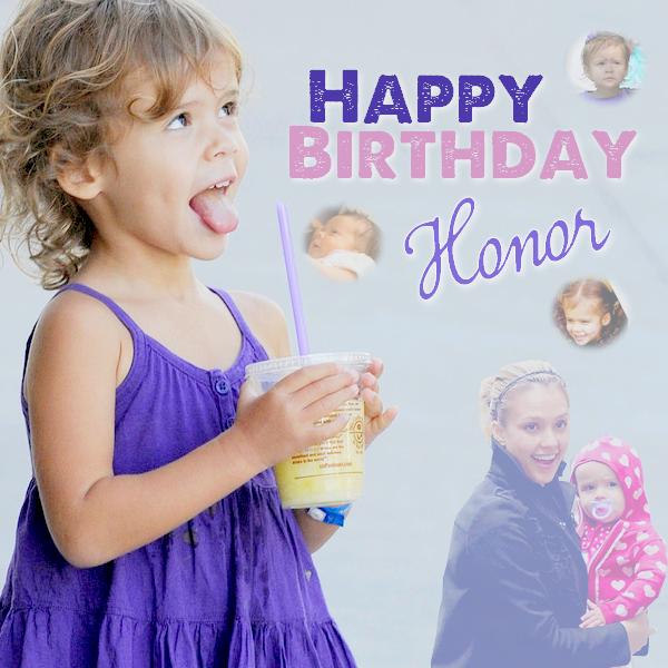 Happy 5th Birthday Princess !