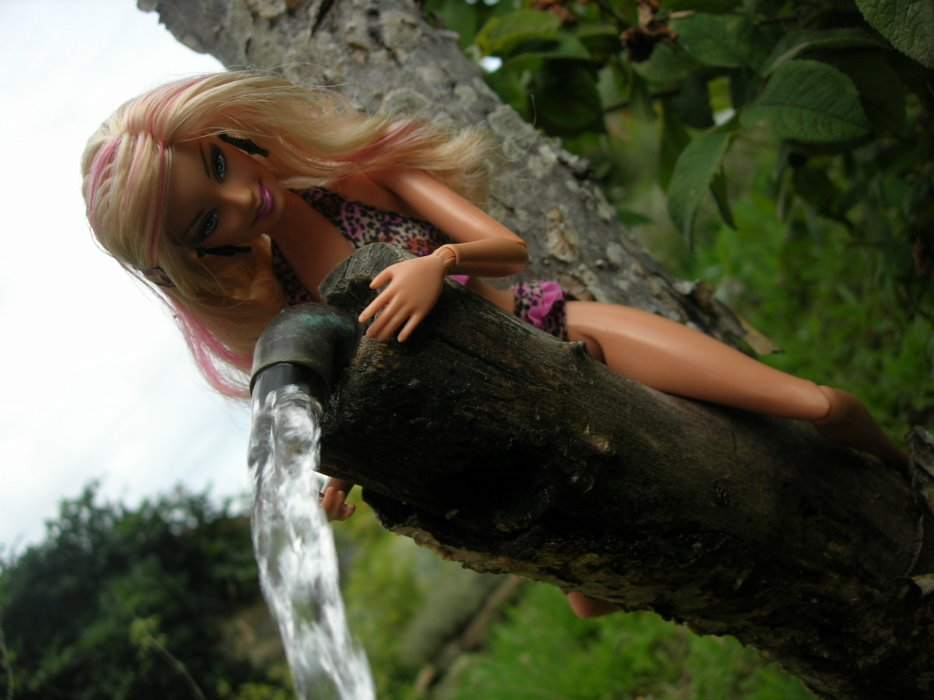 Barbie fashionistas Sassy