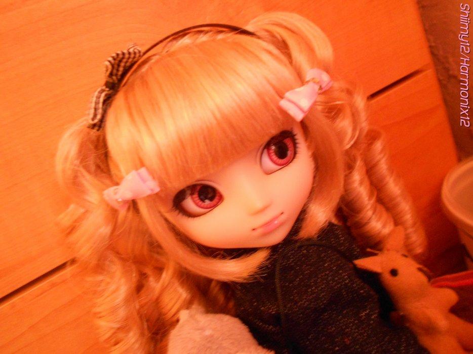 Alice & Shinuka !(2eme & dernière partie)