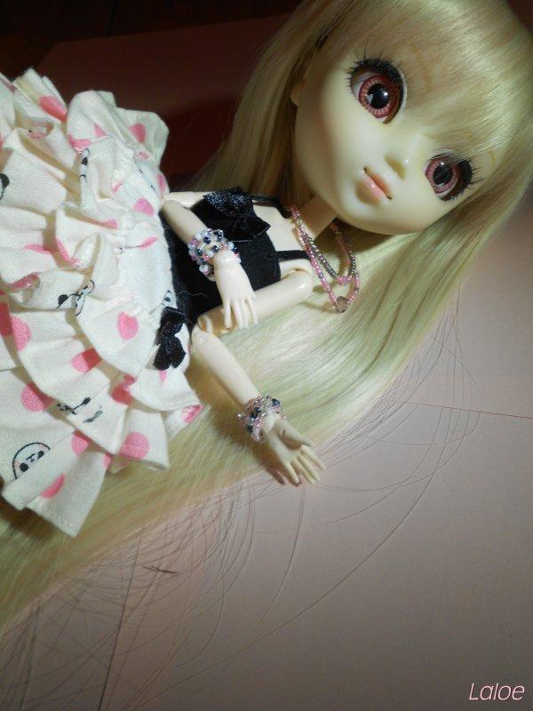 Alice a un obitsu !
