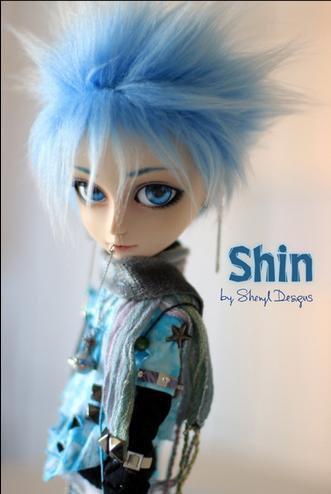 ~Sheryl Design~