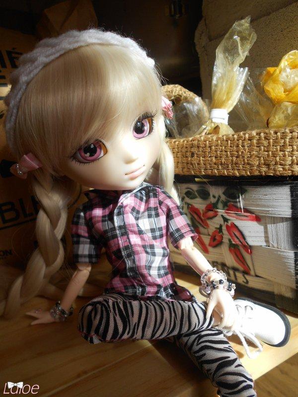 Une petite photo d'Alice