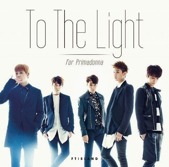 To The Light / F.T Island To The Light (2014)