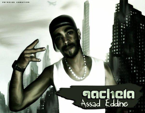 Assad Eddine