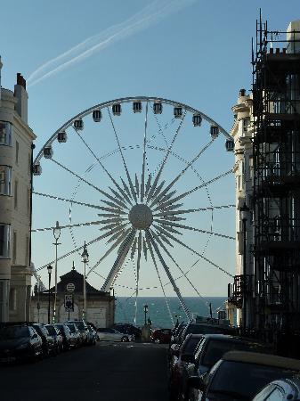 Brighton Venderdi =)
