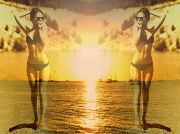 Montage de Nina