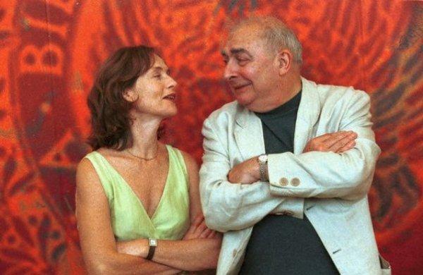 Adieu Monsieur Chabrol et merci pour le cinéma.