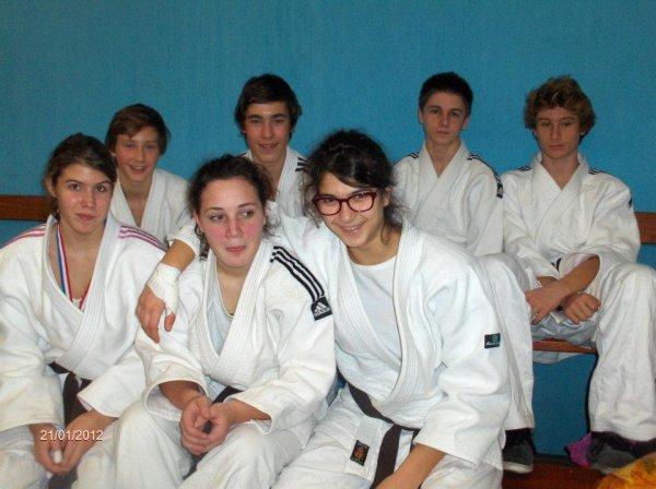 judo (L)