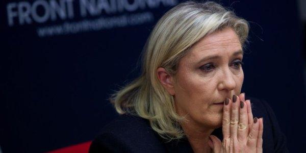 Présidentielles : les origines égyptiennes de Marine Le Pen