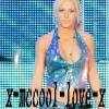 x-mccool-love-x