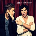 Photo de Addict-Tvd-Music