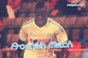 Prochain Match