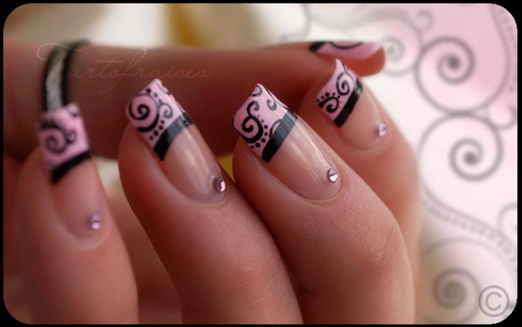 Quelques Nail Art que j'aime, suite ...