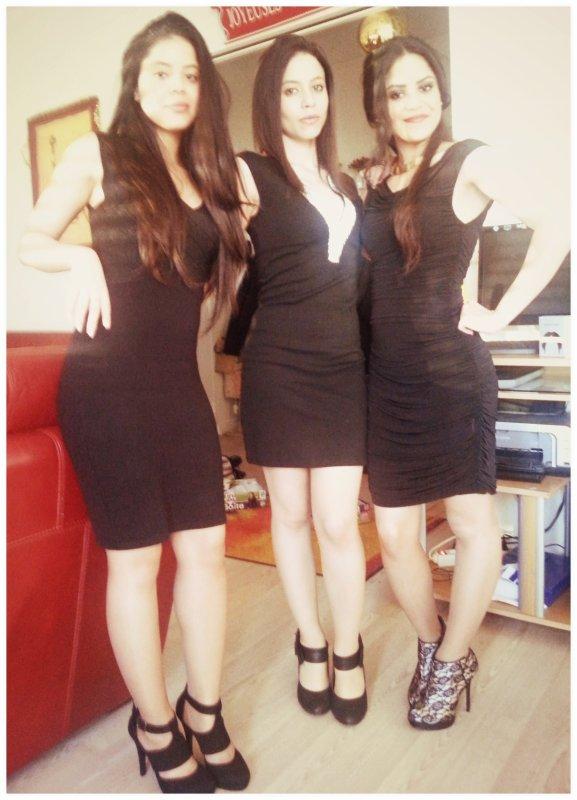 *** Les soeurs.***