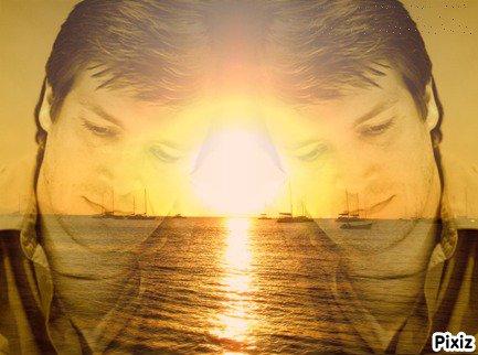 couché de soleil Nathan