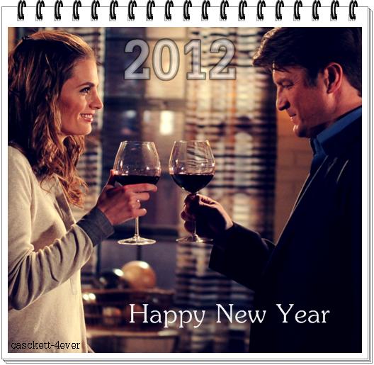 ARTICLE SPECIAL - Bonne année 2012 !!