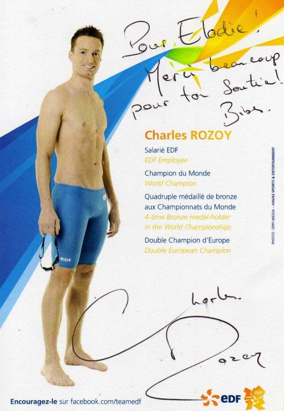 Charles Rozoy
