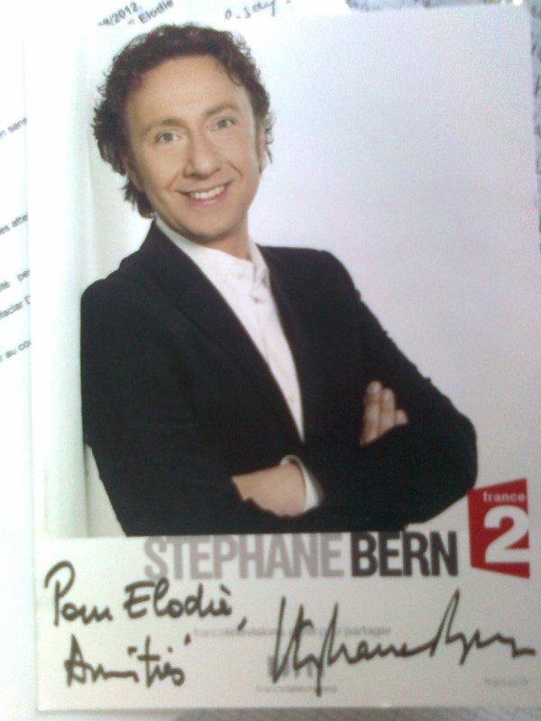 Stephane Bern