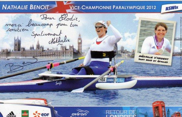 Nathlie Benoît