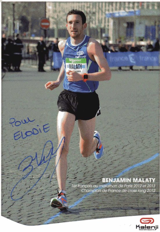 Benjamin Malaty