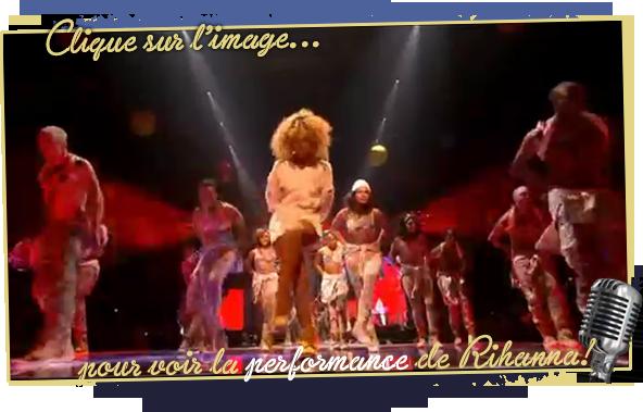 • Catégorie, award show / Posté par Léah.--------------------------------------------------------number #116.