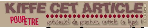 ● •Catégorie, publicité  / Posté par Léah..-----------------------------------------------------------number #131.