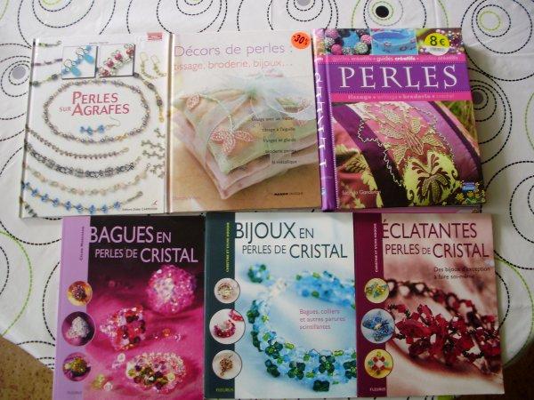 livres de perles