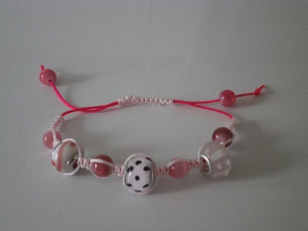 "Bracelets styles "" pandora shamballa ""."