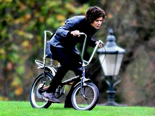 Photos Spéciales Harry Styles