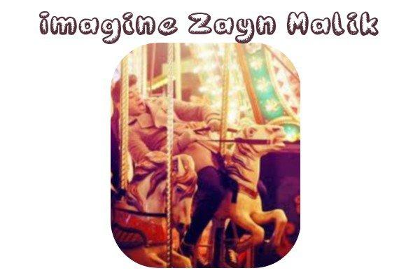 Imagine Zayn Malik 03 : Jour de fête