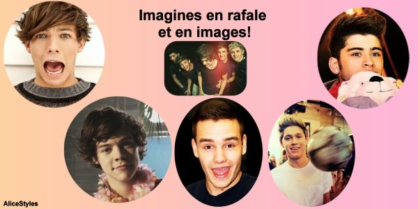 Imagines en images !