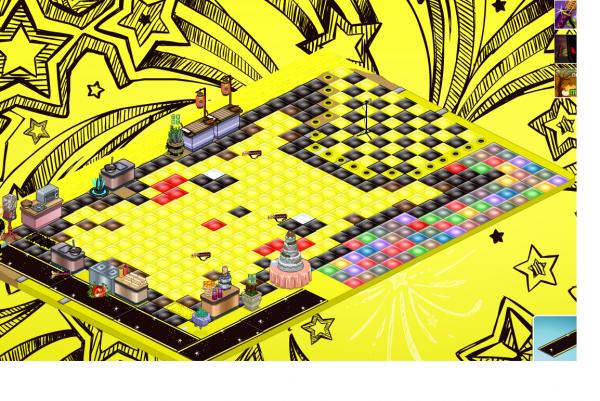 Labyrinthe 3 - Sorciers Vs Traqueurs