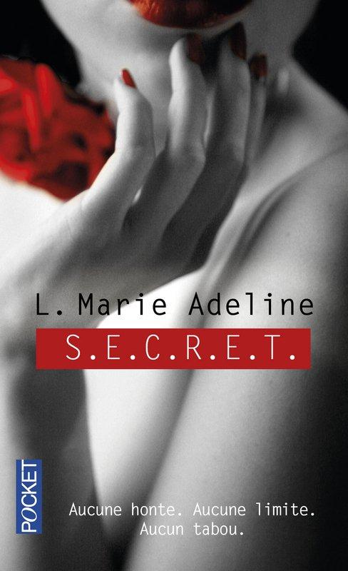S.E.C.R.E.T de L.Marie Adeline