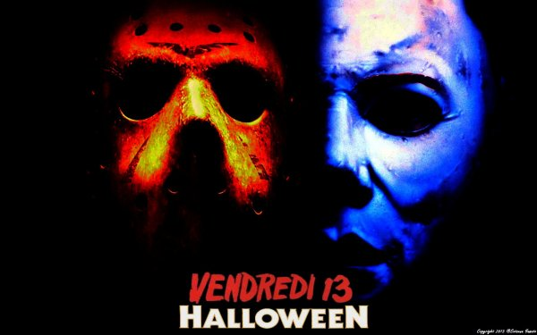 Vendredi 13 vs Halloween