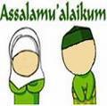 *salem aleykoum
