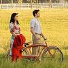 5- Couple Dans la Nature