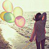 14- Ballons