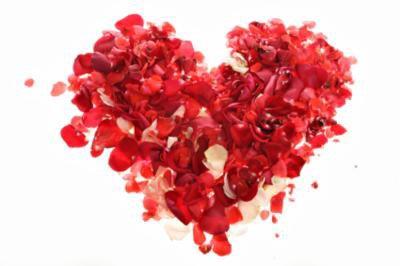 Joyeuse Saint Valentin ♥