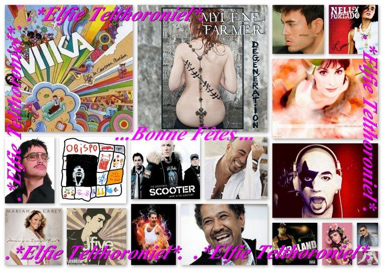 ...♪ ♫ Fête de la Musique ♪ ♫...