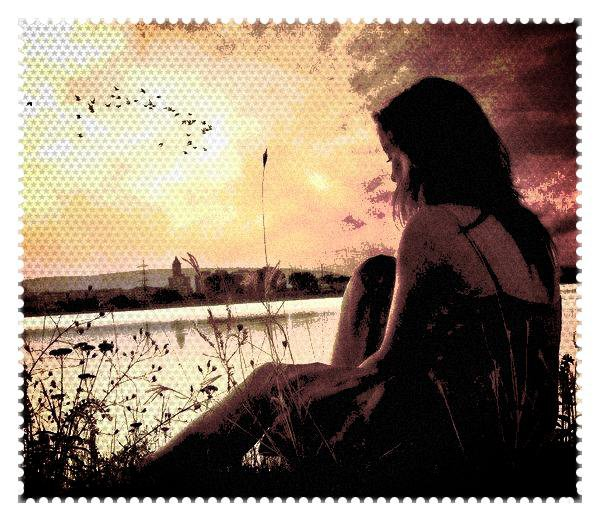 .·•●oO Petite déprime, désolée de mon absence  ....