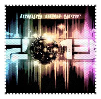 ★★.·¯`★ Bonne Année 2013 ★★.·¯`★