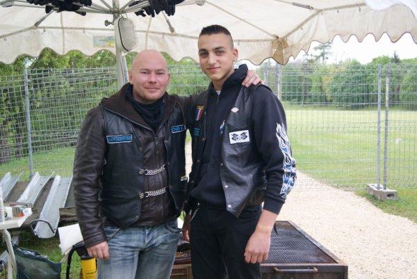 JAMES & BATP