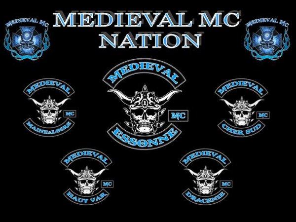 MEDIEVAL MC CHAPITRES