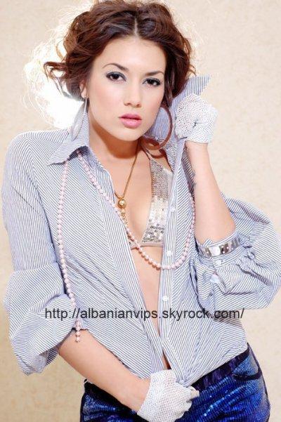 Foto ekskluzive nga Elvana Gjata