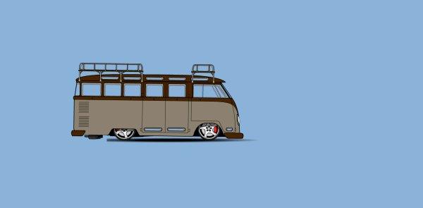 un school bus !