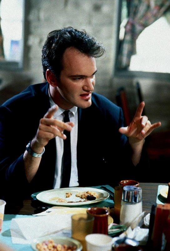 Quentin Tarantino : Réalisateur de génie ?