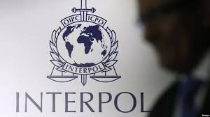 INTERPOL...