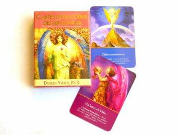 Jeu de carte divinatoire