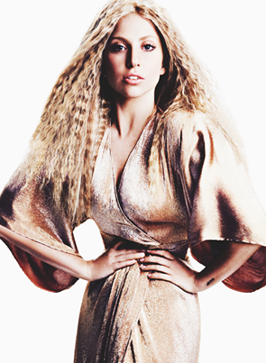 Bienvenue dans mon blog sur Lady Gaga